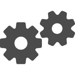 設定の歯車組み合わせアイコン 製品一覧 Alvan Industrialアルヴァン インダストリアル高文貿易株式会社 高文貿易株式会社
